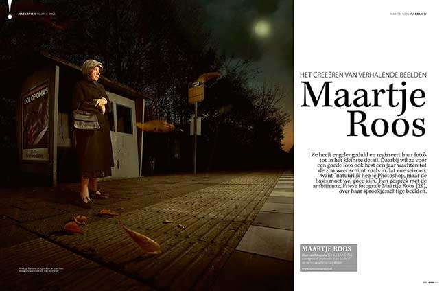 maartje roos photography interview foto magazine