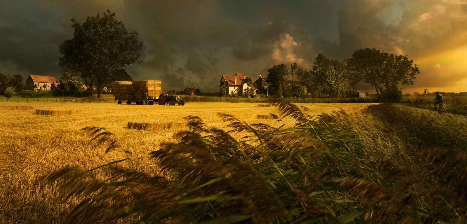 Groniger Landschap | Oude tijden herleven