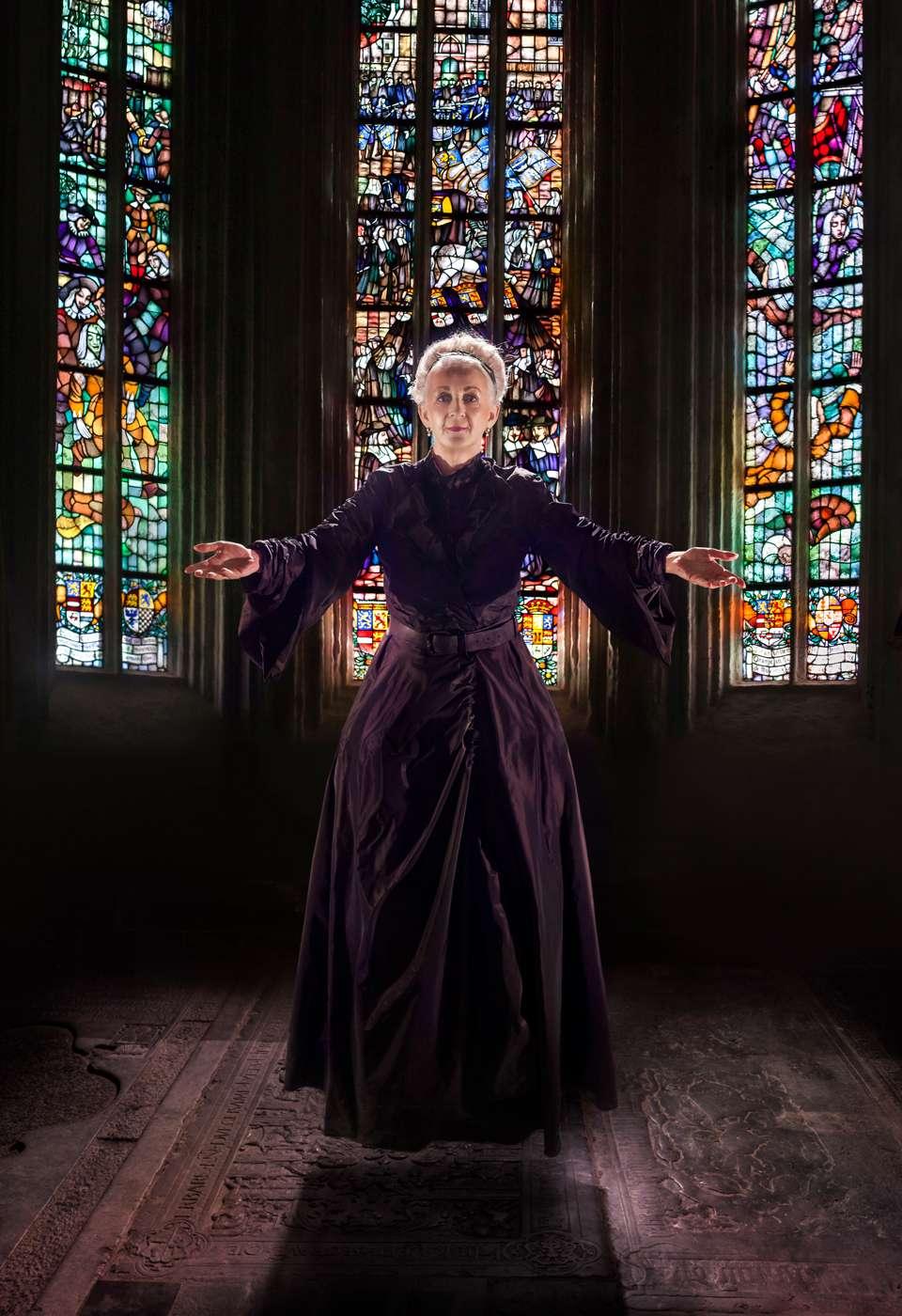Marijke Muoi | voorstelling | Theater over toen maar ook over onze tijd | Promotie fotobeeld