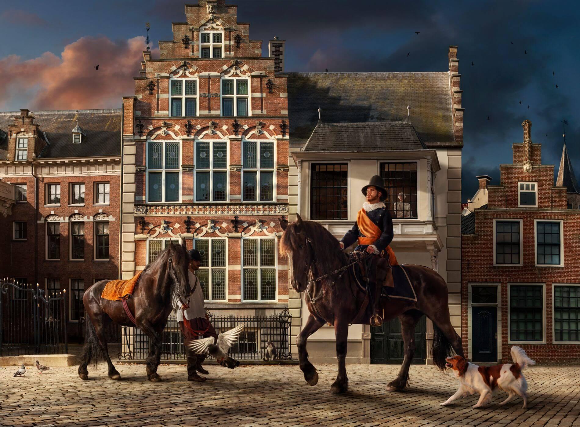 Willem Lodewijk van Nassau