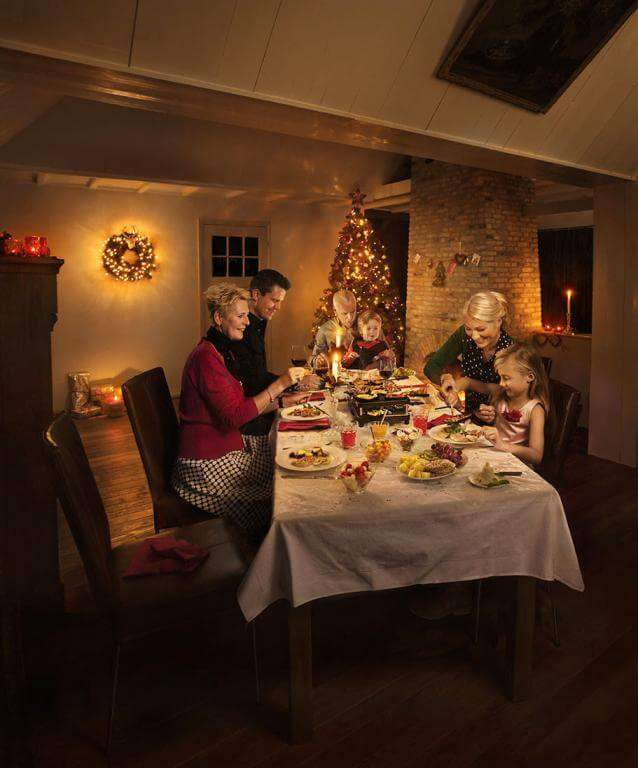 C1000 | Kerst 2013 | Kerst maak je samen