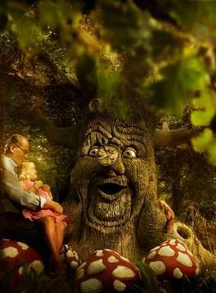scene 3 sprookjesboom